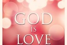 Deus Ama Você / Algumas imagens e frases que mostram o amor e cuidado de Deus para com seus filhos e filhas.