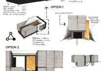 Desarrollo gráfico de proyectos de arquitectura e ingeniería