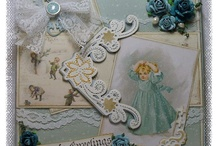 Vintage kaarten en nog meer
