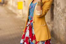 Macademian Girl / Fashion made by Poland