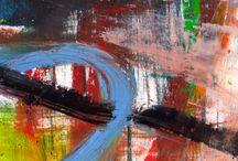 Heidi Seibt: Paintings / some of my paintings