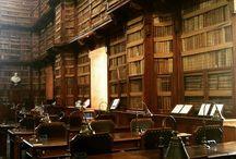 世界の図書館