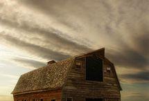 Barns / by Traca Sawyer