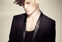 Taglio capelli per Matty
