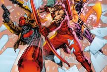 The New 52: Red Hood and the Outlaws