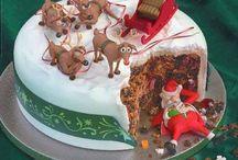 Christmas Recipes / christmas recipes, christmas, holiday recipes, seasonal recipes, festive recipes, winter recipes, gift recipes