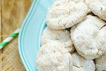 Cookies / by Debby Berros