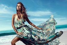 Model ~ Clara Alonso