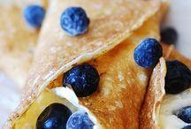 Sunday Morning Breaky / Breakfast