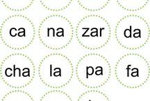 syllabe A