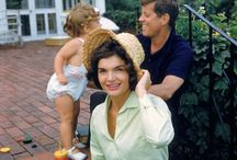 The Kennedy s / by Maggie Tanquary Jones