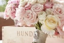 "Wedding ~ ""Flowers & Bouquets"" ~"