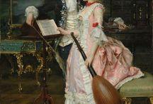Arte 19esimo secolo
