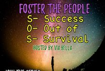 Foster the People: Success Out of Survival {Series}