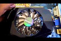 GIGABYTE: Geforce gt 730 review
