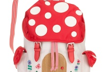 Home made Bags / by Linda le Riche