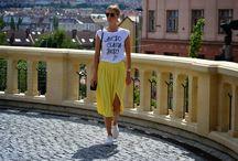 Fashion summer 2014 / Fashion