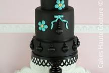 Cake! / by Melinda Gillespie
