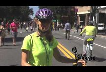 Why I Bike / We attended Gainesville's Open Streets in 2014 and recorded these stories of why people bike!