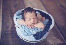 Cestos e Baldes Newborn