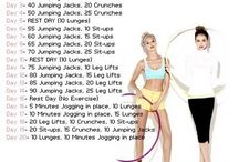 Workout / by Brooke Brown