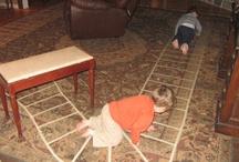 Easy Kid Activities