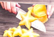 Starfruit (Bilembines)