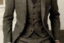 Clothing / Man måste ju ha kläder