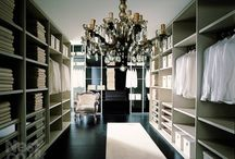 Closets / by Laura Weiler