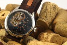 Badlands Watches timepieces (coming 2015) / Coming 2015