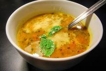 Suppen ❀  Eintöpfe