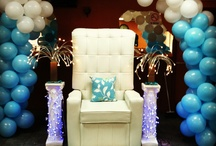 Babyshower chair / Baby shower chair rental and designsRicheventdecor@