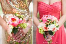 Wedding Color Schemes / Wedding color scheme ideas