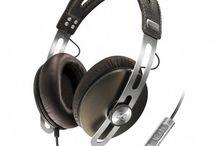 headphones / by Peter Boer