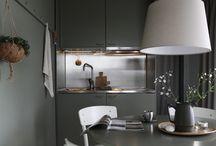 ***Kitchens - kuchyna,jedalen,decor