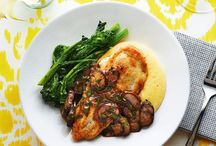 GH Good Food: Chicken & Poultry / by Good Housekeeping