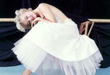 Marilyn Monroe GLAM / by Marilyn Monroe