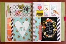 Smash / All things smash, journaling, fun! / by Kathy Cook