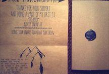 Holly Arrowsmith Music  / by Holly Arrowsmith