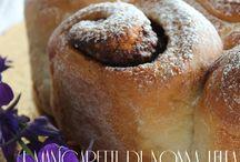 I manicaretti di nonna Lella / Ricette