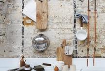 kitchens / by Ann Przymus