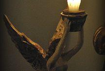 candelabro