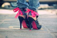 Shoes / by Filipa Encarnação