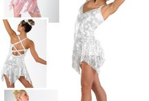 Twirling / Twirling/dance dress