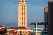 All Things UT / Pins about our University. / by Informal Classes