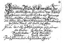 FH: Indexing & Paleography / Make all those Family History & Genealogy records searchable. It all starts here!