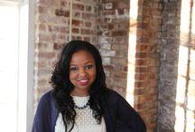 African American BSB Ambassadors- Black Southern Belle