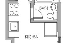 Plans d'appartements