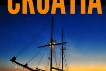 Croatia / by Bridget Karns