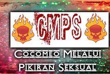 CMPS / Cocomeo Melalui Pikiran Seksual